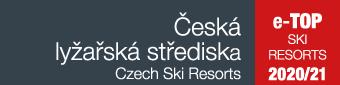 Orlické hory a Podorlicko - logo